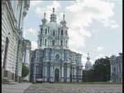 Александр Строев и режиссер фильма Валерий Смирнов